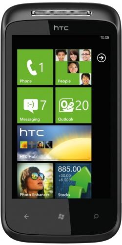 HTC T8698 Mozart