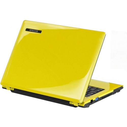 Фото Impression Fashion 128a yellow