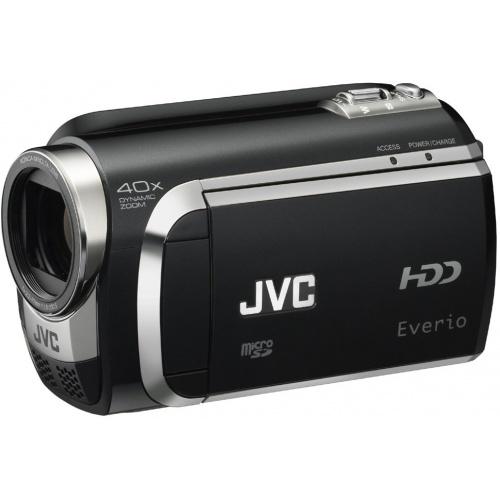 JVC GZ-HD300B