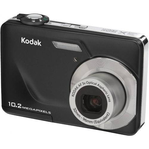 Фотография Kodak EasyShare C180 black