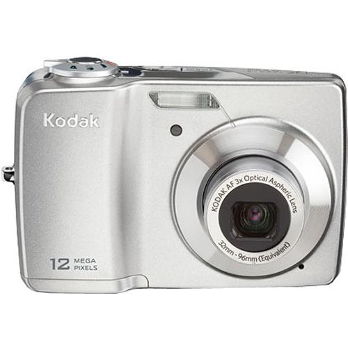 Kodak EasyShare C182 silver + SD 2 GB