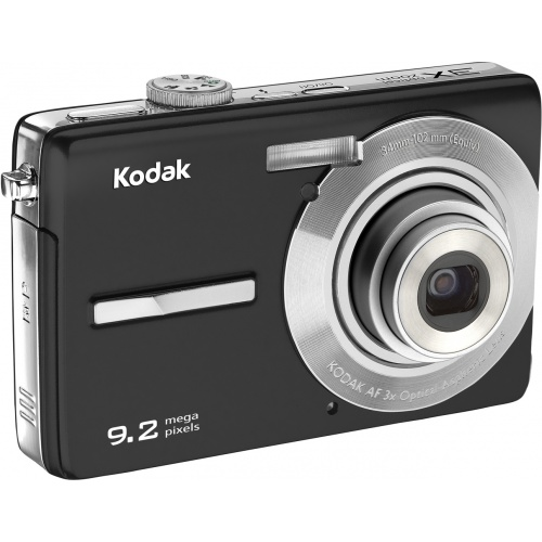 Kodak EasyShare M320 black + SD 2 GB
