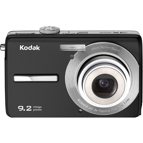 Фото Kodak EasyShare M320 black + SD 2 GB