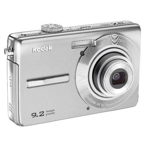 Kodak EasyShare M320 silver