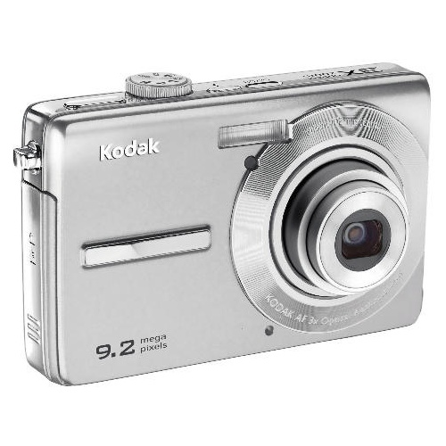 Фотография Kodak EasyShare M320 silver
