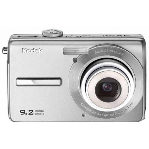 Фото Kodak EasyShare M320 silver