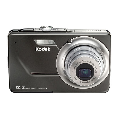 Kodak EasyShare M341 black + SD 2 GB