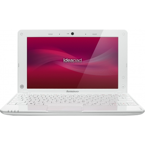 Lenovo IdeaPad S10-3 (59-048217) White
