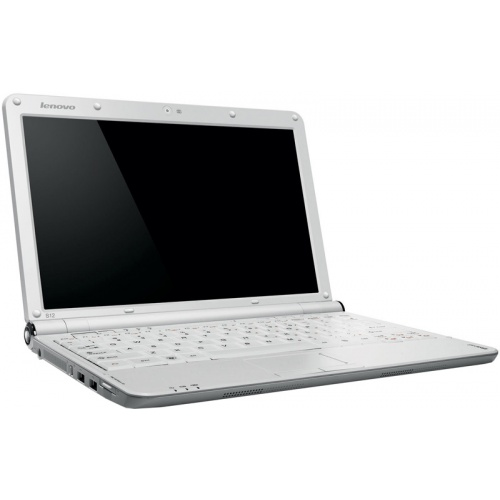 Lenovo IdeaPad S12 (59-023773) white