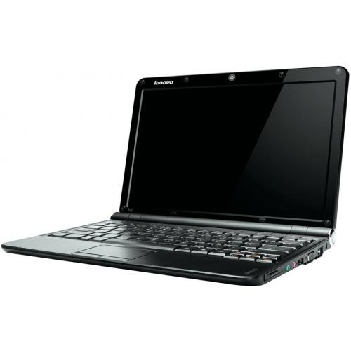 Фото Lenovo IdeaPad S12 (59-023777) black