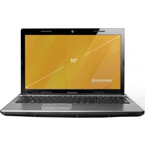 Фотография Lenovo IdeaPad Z560-380A-BK1 (59-057712)