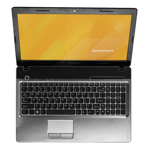 Фото Lenovo IdeaPad Z560-380A-BK1 (59-057712)