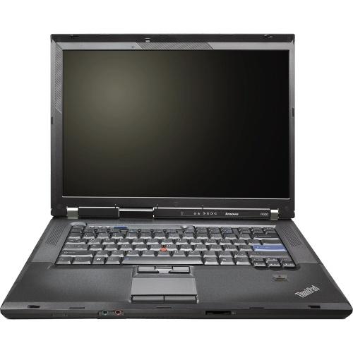 Фотография Lenovo ThinkPad R500 (NP73ZRT)