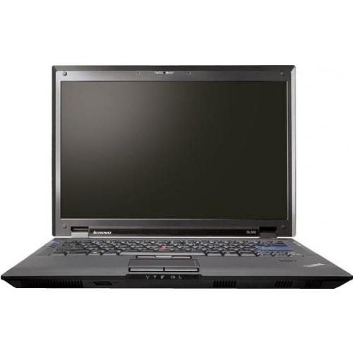 Фотография Lenovo ThinkPad SL500 (NRJFMRT)