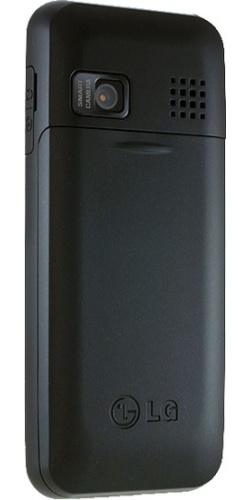 Фото телефона LG GB210 black