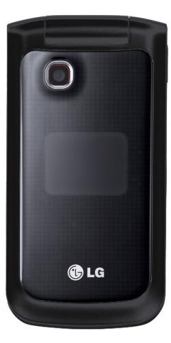 LG GB220 black