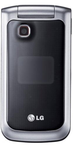LG GB220 silver