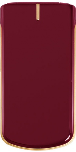 LG GD350 wine red