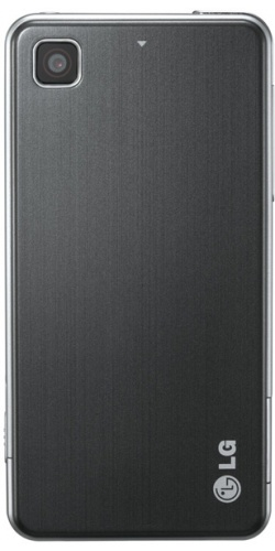 Фото телефона LG GD510 Sun Edition silver