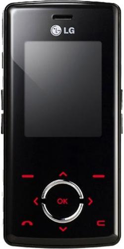 LG KG280 black