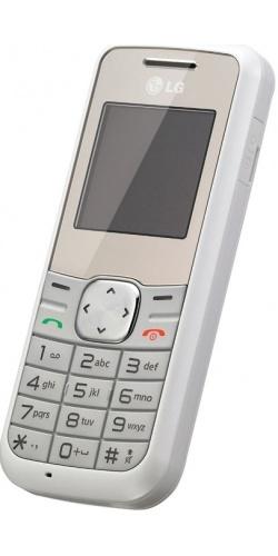 LG GS105 white