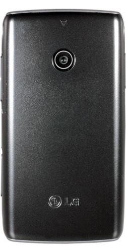 Фото телефона LG T300 Cookie Lite silver