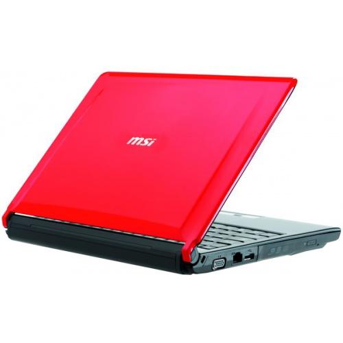Фото MSI MegaBook EX310 (EX310-007UA)