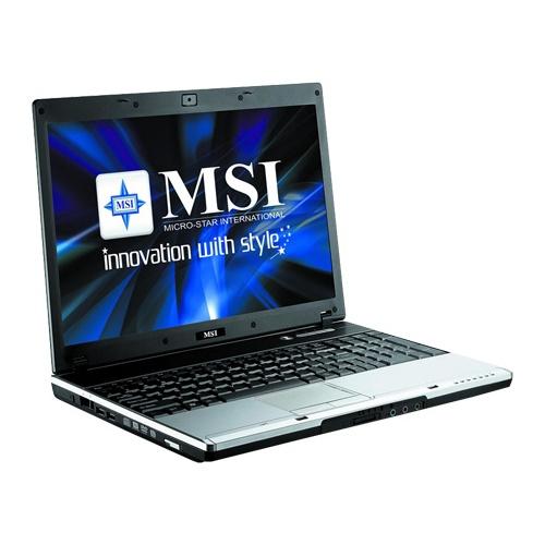 MSI MegaBook VR601 (VR601-234UA)