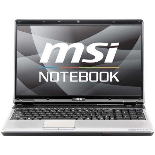 MSI MegaBook VR630X (VR630X-031UA)