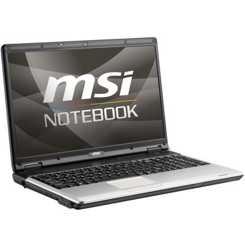 Фото MSI MegaBook VR630X (VR630X-031UA)