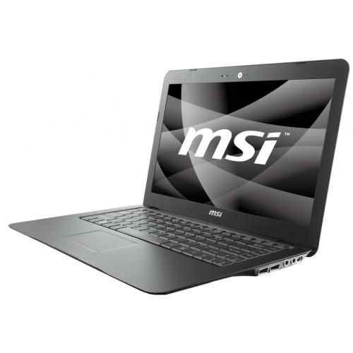 MSI X-Slim X340 (X340-078UA)
