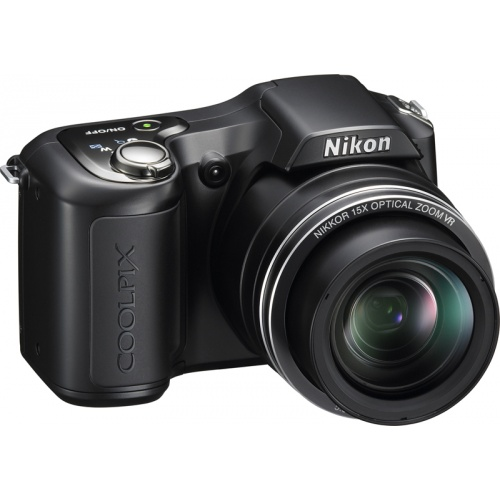 Nikon Coolpix L100 black