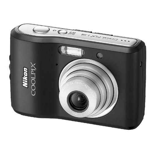 Nikon Coolpix L18 black