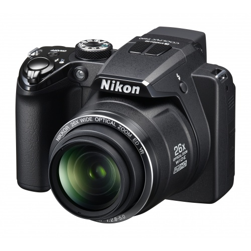 Nikon CoolPix P100 black