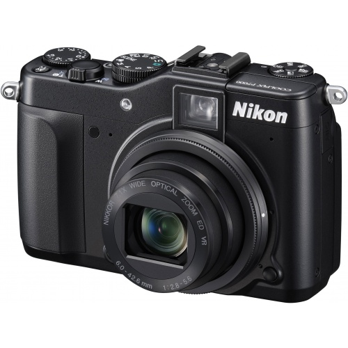 Nikon Coolpix P7000 black