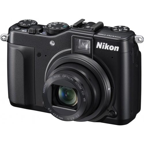 Nikon Coolpix P7000 black