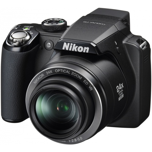 Nikon Coolpix P90 black