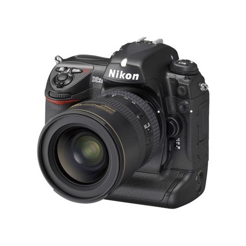 Nikon D2Xs (Body)