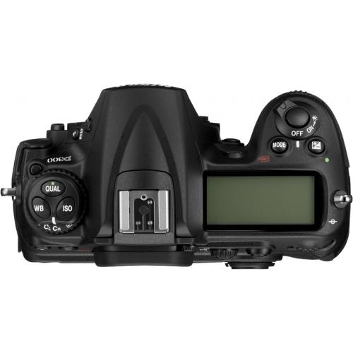 Фото Nikon D300 (body)