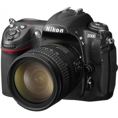Nikon D300 (kit 18-70)
