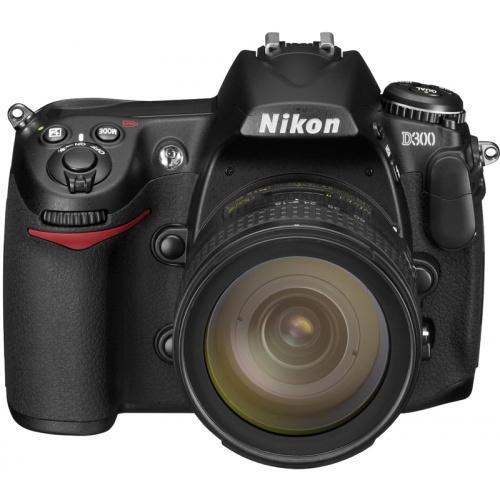 Фото Nikon D300 (kit 18-70)