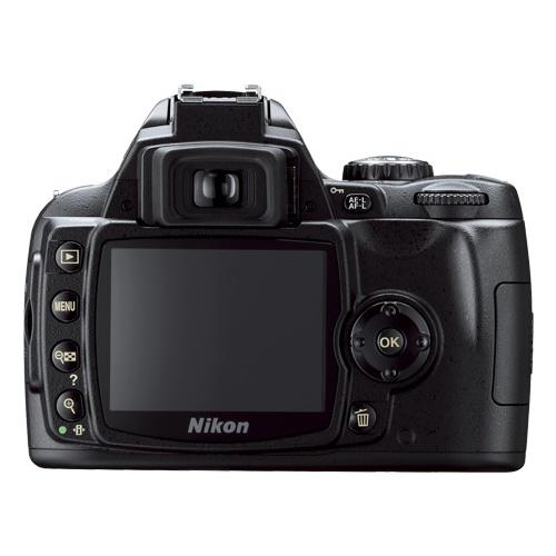 Фото Nikon D40x (body)