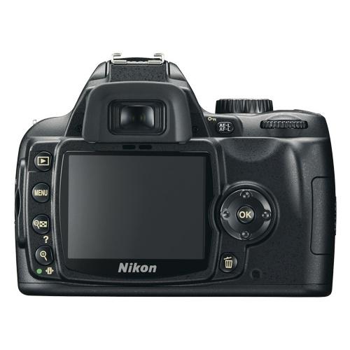 Фото Nikon D60 (kit 18-135)