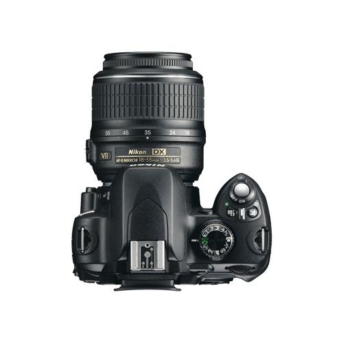 Фото Nikon D60 (kit AF-S DX 18-55 ED II)