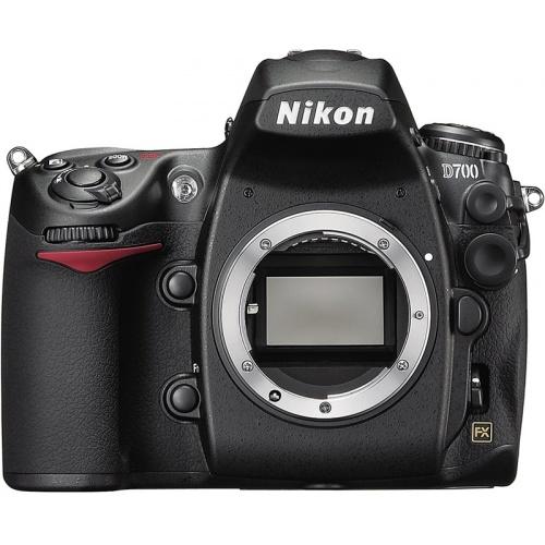Фотография Nikon D700 (body)
