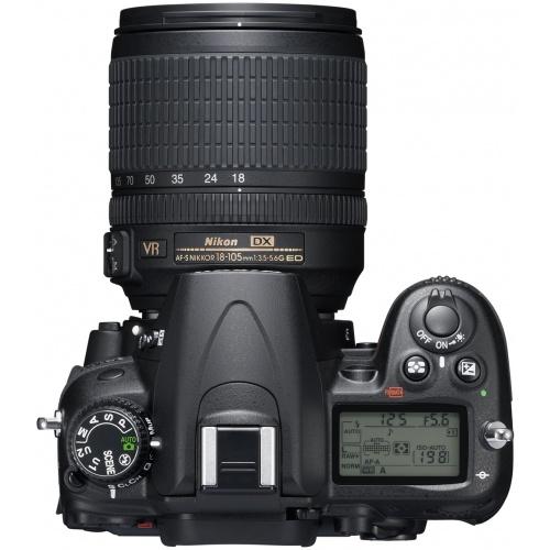 Фото Nikon D7000 (Kit AF-S DX 18-105 VR)