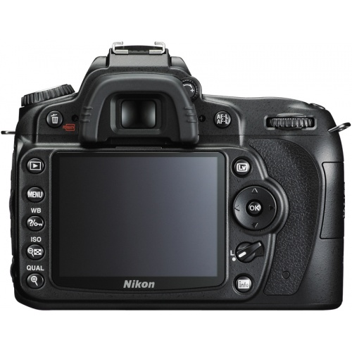 Фото Nikon D90 (body)