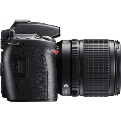 Фото Nikon D90 (kit 18-105)