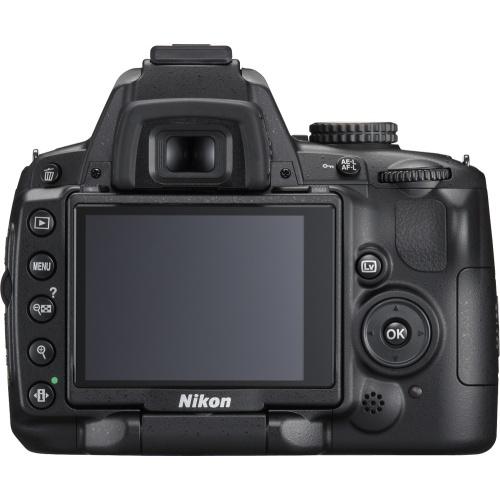 Фото Nikon D5000 (body)