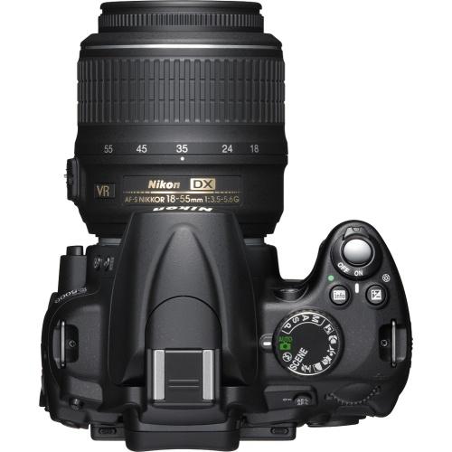 Фото Nikon D5000 (kit AF-S DX 18-55 VR)